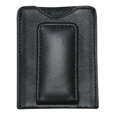 jcpenney.com | Buxton® Emblem Front-Pocket Wallet with Money Clip