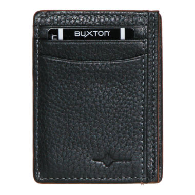 jcpenney.com | Buxton® RFID Front-Pocket Getaway Wallet