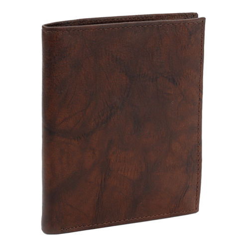 Buxton® Hunt Credit Card Folio Wallet