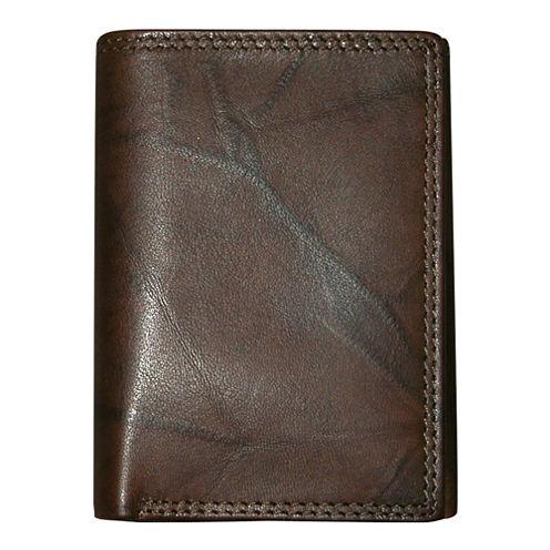 Buxton® Hunt Three-Fold Wallet