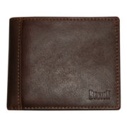 Buxton® Sandokan Convertible Thinfold Wallet