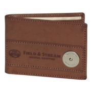 Field & Stream™ RFID Ogden Front-Pocket Slimfold Wallet