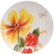 Fitz and Floyd® Flower Market Salad Plate