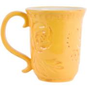 Fitz and Floyd® Flower Market Mug