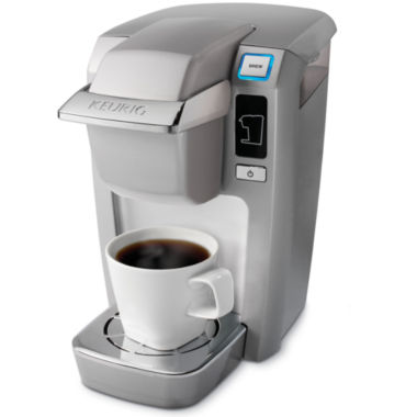 jcpenney.com | Keurig® K10 Mini Plus Single-Cup Brewer + Auto Shutoff