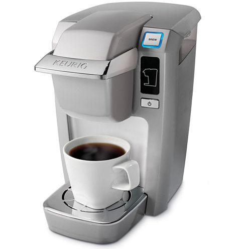 Keurig® K10 Mini Plus Single-Cup Brewer + Auto Shutoff