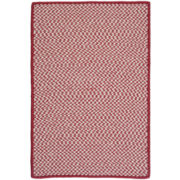 Pacific Rim Reversible Braided Indoor/Outdoor Rectangular Rugs