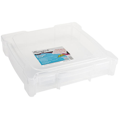 ArtBin® Essentials Storage Box