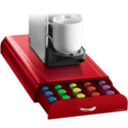 Mind Reader Nespresso 50 Capacity Capsule Drawer