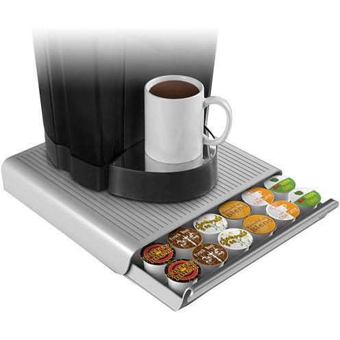 Mind Reader 36 Capacity Coffee Pod Drawer