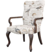 Suzie Gooseneck Chair