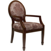 Sierra Round-Back Chair