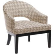 Shawn Keyhole Chair