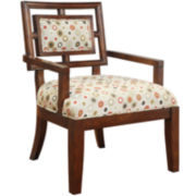 Sadie Square-Back Chair