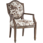 Sharon Shield-Back Chair