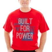 The Foundry Supply Co.™ Athletic Tee–Big & Tall