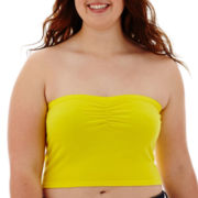 Arizona Bandeau Top - Plus
