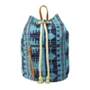 Arizona Audrey Duffle Backpack