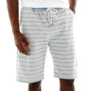 Ecko Unltd.® Heathered Fleece Shorts