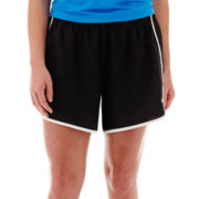 Xersion™ Colorblock Shorts - Plus