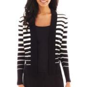 Worthington® Flyaway Cardigan Sweater - Tall
