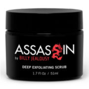 Billy Jealousy® Assassin Deep Exfoliating Scrub
