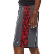 Xersion™ Side Print Basketball Shorts