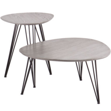 jcpenney.com | Holly & Martin Bannock 2-pc. Table Set