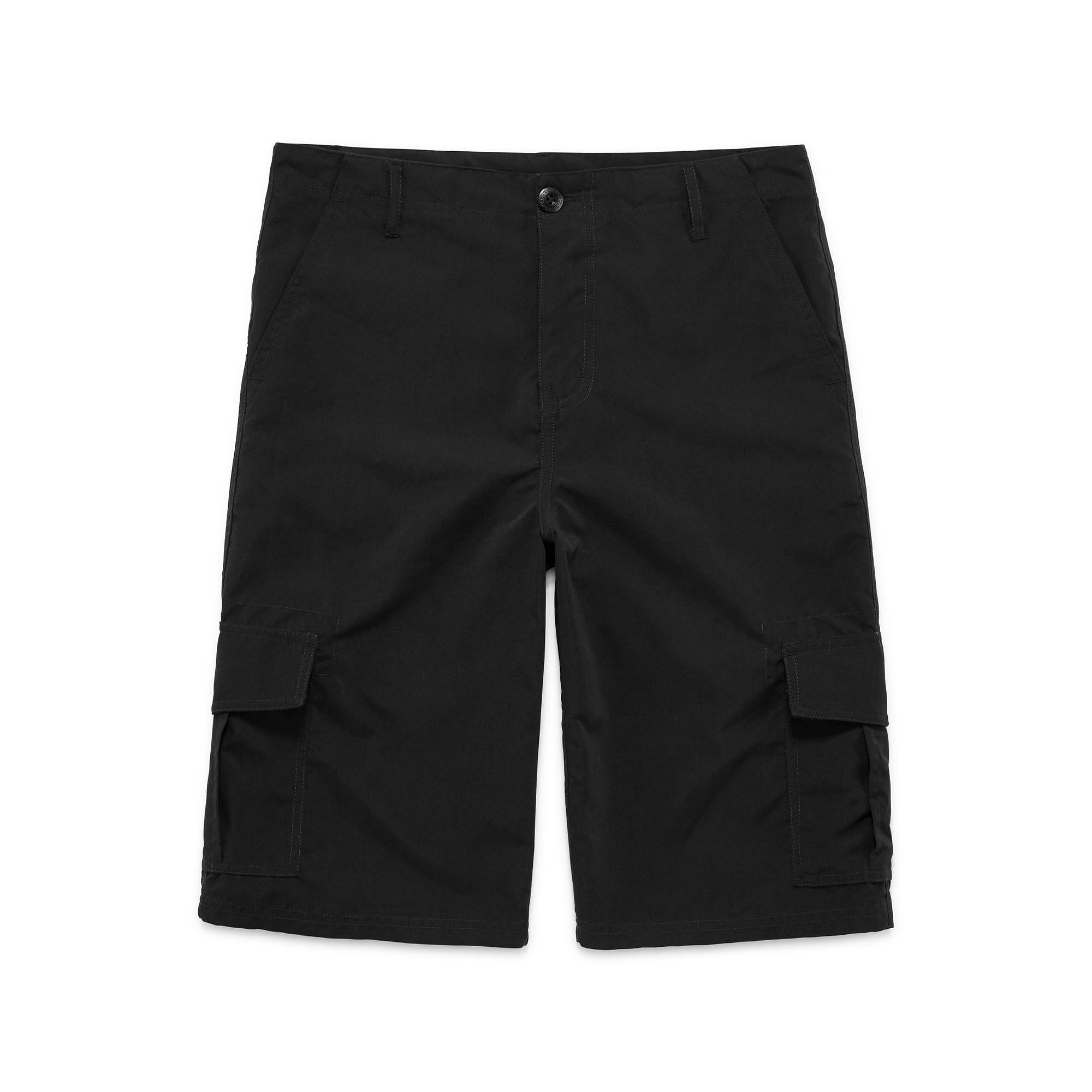 DC Shoes Co. Crossfire Cargo Shorts - Boys 8-20