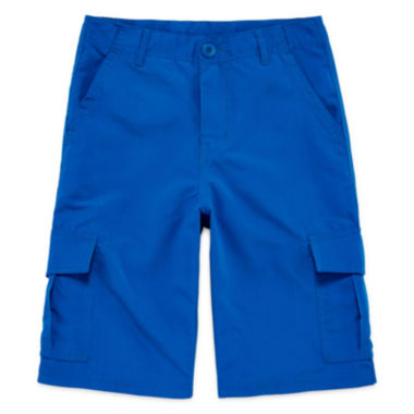 jcpenney.com | DC Shoes Co.® Crossfire Cargo Shorts - Boys 8-20