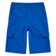 DC Shoes Co.® Crossfire Cargo Shorts - Boys 8-20