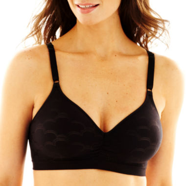 jcpenney.com | Bali® Comfort Revolution® Convertible Wirefree Bra - 3550