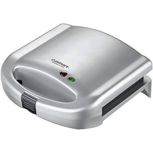 Cuisinart® Sandwich Grill Press