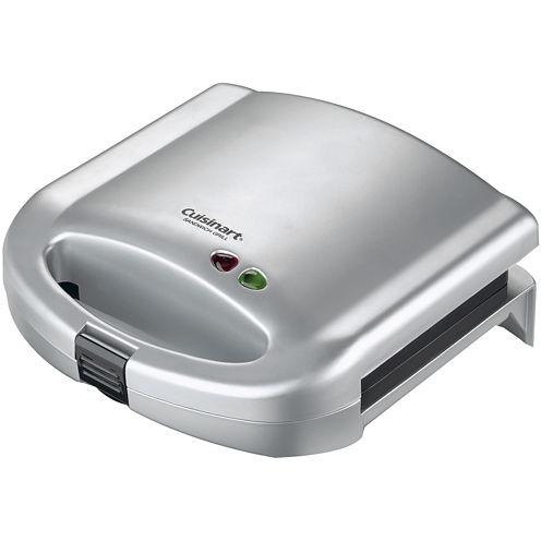 Cuisinart® Sandwich Grill Press