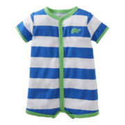Carter's® Turtle Creeper - Boys newborn-24m