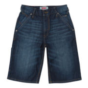 Levi's® Holster Denim Shorts - Boys 8-20