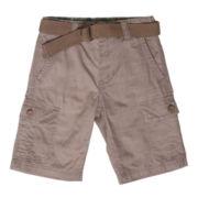 Levi's® Huntington Belted Cargo Shorts - Boys 8-20