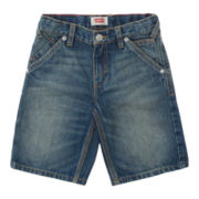 Levi's® Holster Shorts - Boys 8-20