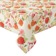 Party Bouquet Tablecloth