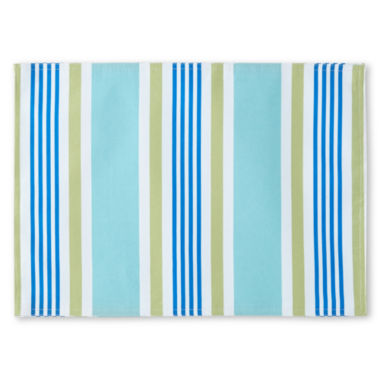 jcpenney.com | Sailor Stripe Outdoor Placemat