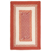 Montego Reversible Braided Indoor/Outdoor Rectangular Rugs