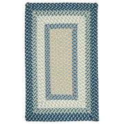 Montego Reversible Braided Indoor/Outdoor Rectangular Rugs