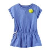 OshKosh B'gosh® Cinched-Waist Tunic - Toddler Girls 2t-5t