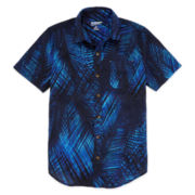 Arizona Woven Shirt - Boys 8-20
