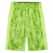 Xersion™ Quick-Dri Vital Shorts – Boys 4-7