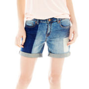 Joe Fresh™ Patch Shorts