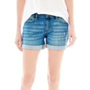 Joe Fresh™ Denim Shorts