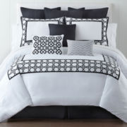 Eva Longoria Home Marrakech 4-pc. Comforter Set