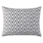 "Eva Longoria Home Marrakech 16"" Oblong Decorative Pillow"
