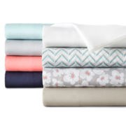 Home Expressions™ 200tc Cotton Sheet Set